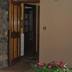 Отель Hostal el Campito спа