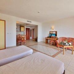Prestige Hotel and Aquapark 4* Студия с различными типами кроватей фото 12