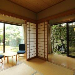 Отель Ryokan Minawa Минамиогуни комната для гостей фото 3