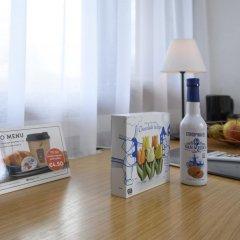 Campanile Hotel Brussel / Bruxelles - Vilvoorde удобства в номере фото 2