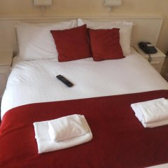 Arran House Hotel 3* Стандартный номер с различными типами кроватей фото 3