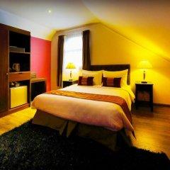 Отель Calla Lily Villa 3* Улучшенный номер фото 2
