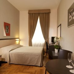 Отель Praga 1 4* Стандартный номер фото 4