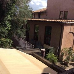 Отель Circo Massimo Exclusive Suite 4* Номер Комфорт с различными типами кроватей фото 2