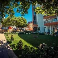 Апартаменты GT Riviera Fort Beach Apartments Равда фото 4