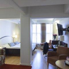 Отель Scandic Grand Marina 4* Улучшенный номер фото 3