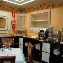 Hotel Zaravencia питание фото 3