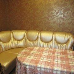 Гостиница Отельный Комплекс Ягуар 2* Улучшенный люкс разные типы кроватей фото 9
