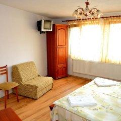 Отель Guest House Mavrudieva 2* Стандартный номер с двуспальной кроватью фото 9