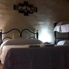 Отель Cabañas El Eden Бунгало фото 32