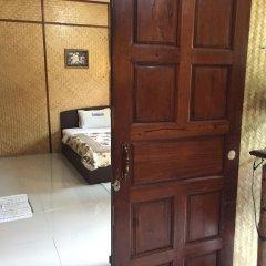 Отель Khun Mai Baan Suan Resort 2* Бунгало с различными типами кроватей фото 5
