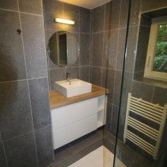 Отель Casa Terlinden ванная