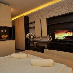 Отель Apartcomplex Harmony Suites Болгария, Солнечный берег - отзывы, цены и фото номеров - забронировать отель Apartcomplex Harmony Suites онлайн комната для гостей фото 3