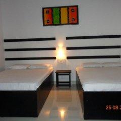 Отель Goyagala Lake Resort в номере