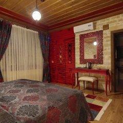 Elevres Stone House Hotel 4* Люкс повышенной комфортности с различными типами кроватей фото 22