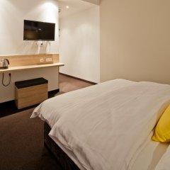 Отель Letomotel Munchen City Nord Мюнхен комната для гостей фото 4