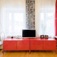 Отель Töölönkatu Apartment Финляндия, Хельсинки - отзывы, цены и фото номеров - забронировать отель Töölönkatu Apartment онлайн комната для гостей фото 5