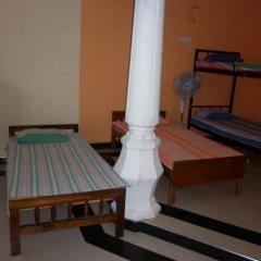 Seetha's Hostel Кровать в общем номере с двухъярусной кроватью фото 6