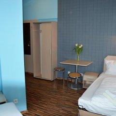 Отель Akira Bed&Breakfast 3* Номер Делюкс с различными типами кроватей фото 3