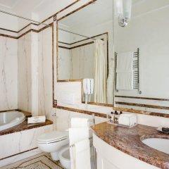 Villa La Vedetta Hotel 5* Люкс повышенной комфортности с различными типами кроватей фото 14