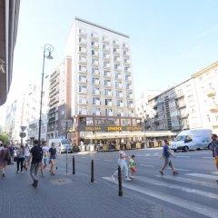 Апартаменты Elegant Apartment Foksal Варшава фото 4