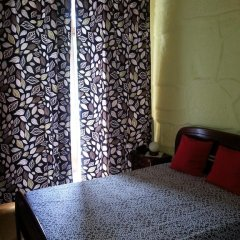 Отель Residencial Caldeira спа