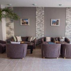 Отель Ivian Family Hotel Болгария, Равда - отзывы, цены и фото номеров - забронировать отель Ivian Family Hotel онлайн интерьер отеля фото 2