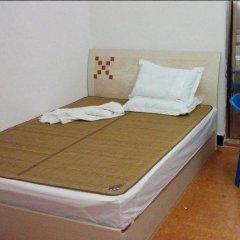 Отель Zhongshan Xiaolan Budget Inn комната для гостей