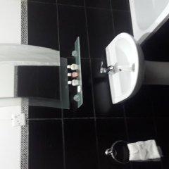 Psalm Hotel Энугу ванная