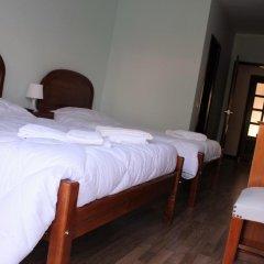 Отель Flower Residence Стандартный номер с различными типами кроватей фото 2