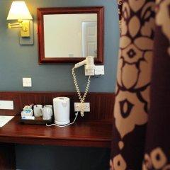 Rennie Mackintosh Hotel - Central Station 3* Стандартный номер с различными типами кроватей фото 9