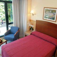 Отель La Noyesa 3* Стандартный номер с различными типами кроватей фото 6