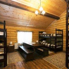 Гостиница Zagorodny Kompleks Chukavino комната для гостей фото 4