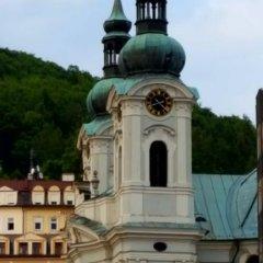 Отель Holiday Apartment Чехия, Карловы Вары - отзывы, цены и фото номеров - забронировать отель Holiday Apartment онлайн фото 9