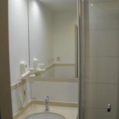 Hotel Amba ванная