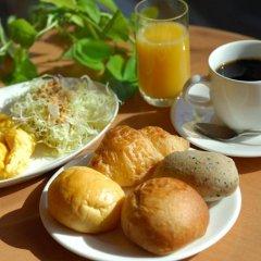 Tokyo Green Hotel Korakuen питание фото 3