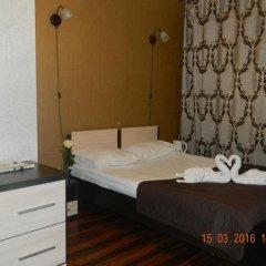 Мини-Отель Уют Стандартный номер с различными типами кроватей фото 5