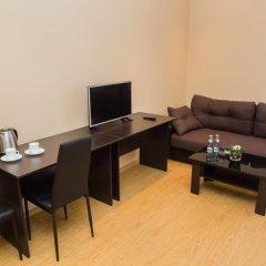 Бутик-Отель Лофт Улучшенный номер с 2 отдельными кроватями фото 9