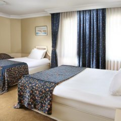 Berr Hotel 4* Номер категории Эконом с различными типами кроватей фото 8