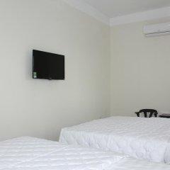 Queen Hotel Nha Trang 2* Стандартный номер с различными типами кроватей фото 8