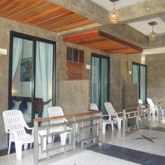 Отель Green View Village Resort 3* Номер категории Эконом с различными типами кроватей фото 10
