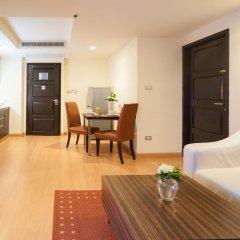 Отель Aspen Suites 4* Люкс фото 2