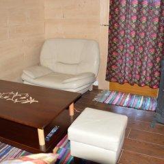 Отель MSC Houses Luxurious Silence Шале с различными типами кроватей фото 6