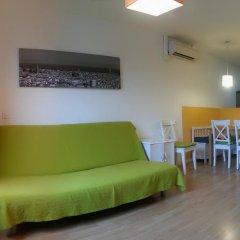 Апартаменты Diagonal Apartments комната для гостей фото 5