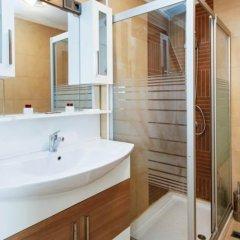 Отель Royem Suites ванная фото 4