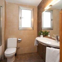 Апартаменты VivoBarcelona Apartments Salva ванная