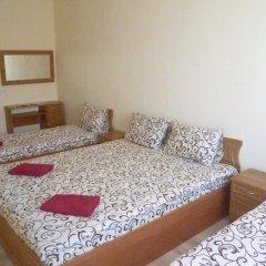 Hostel Vitan Стандартный номер разные типы кроватей фото 3