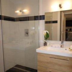 Апартаменты Apartment - Promenade des Anglais ванная фото 2