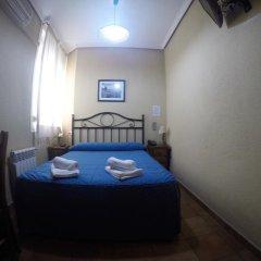 Отель Hostal El Pilar Стандартный номер с двуспальной кроватью фото 6