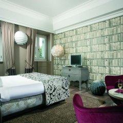 Отель Palazzo Manfredi 5* Номер категории Премиум фото 3